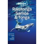 Rarotonga, Samoa & Tonga Lonely Planet