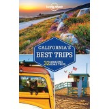 California´s Best Trips Lonely Planet