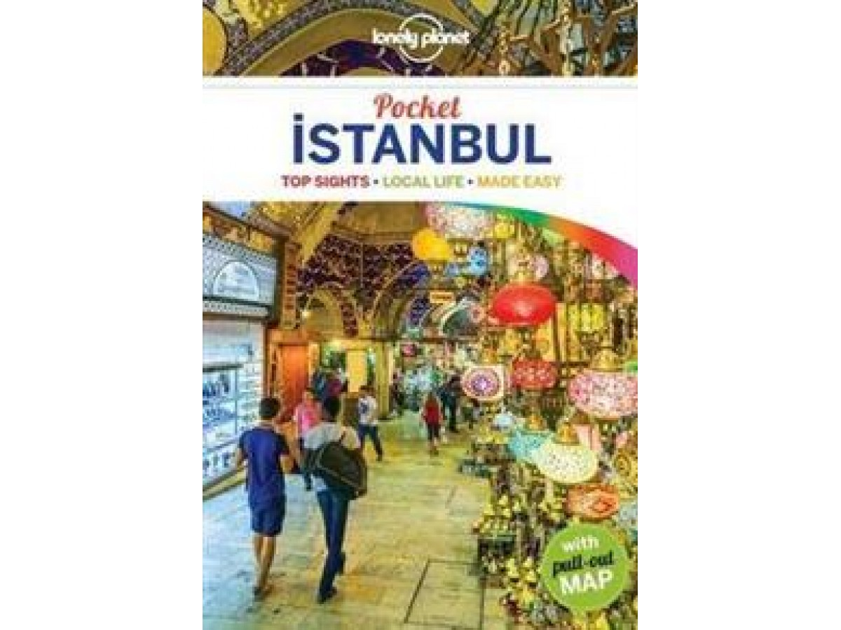 Pocket Istanbul Lonely Planet
