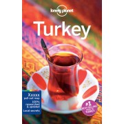 Turkey Lonely Planet