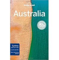 Australia Lonely Planet