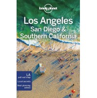 Los Angeles San Diego & Southern California Lonely Planet