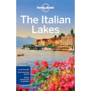 The Italian Lakes Lonely Planet