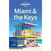 Miami and the Keys Lonely Planet