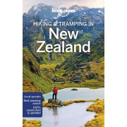 Hiking & Tramping in New Zealand Lonely Planet