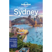 Sydney Lonely Planet