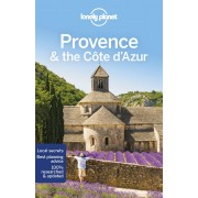 Provence and the Côte d'Azur Lonely Planet