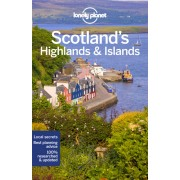 Scotlands Islands Highlands Lonely Planet