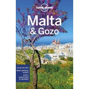Malta and Gozo Lonely Planet