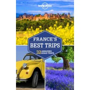 France´s Best Trips Lonely Planet