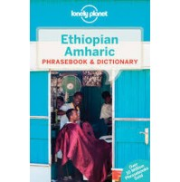 Ethiopian Amharic Phrasebook Lonely Planet