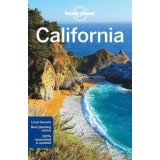 California Lonely Planet