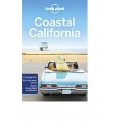 Coastal California Lonely Planet