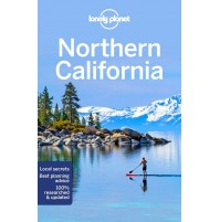 Northern California Lonely Planet