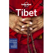 Tibet Lonely Planet