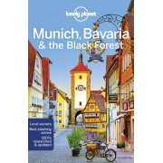 Munich, Bavarian & the Black Forest Lonely Planet