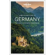 Lonely Planet´s Best of Germany