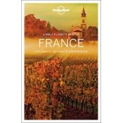 Lonely Planet´s Best of France
