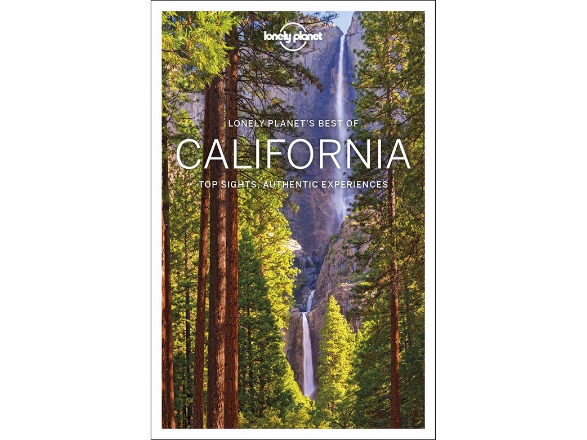 Lonely Planet´s Best of California