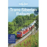 Trans-Siberian Railway Lonely Planet