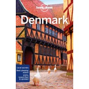 Denmark Lonely Planet