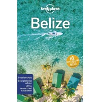 Belize Lonely Planet