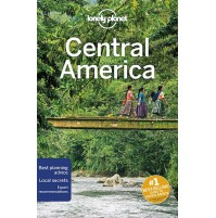 Central America Lonely Planet