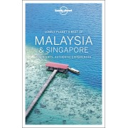 Lonely Planet´s Best of Malaysia and Singapore