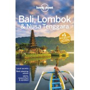 Bali, Lombok and Nusa Tenggara Lonely Planet