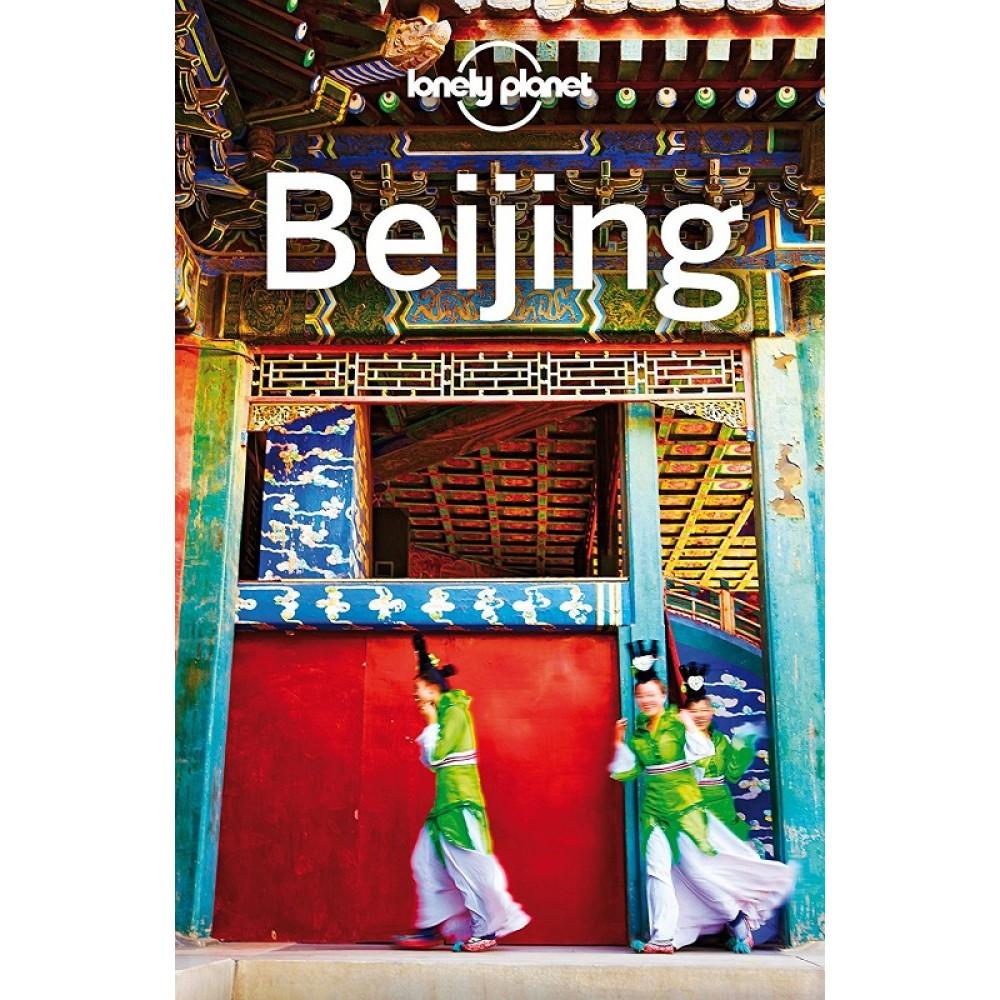 Beijing Lonely Planet