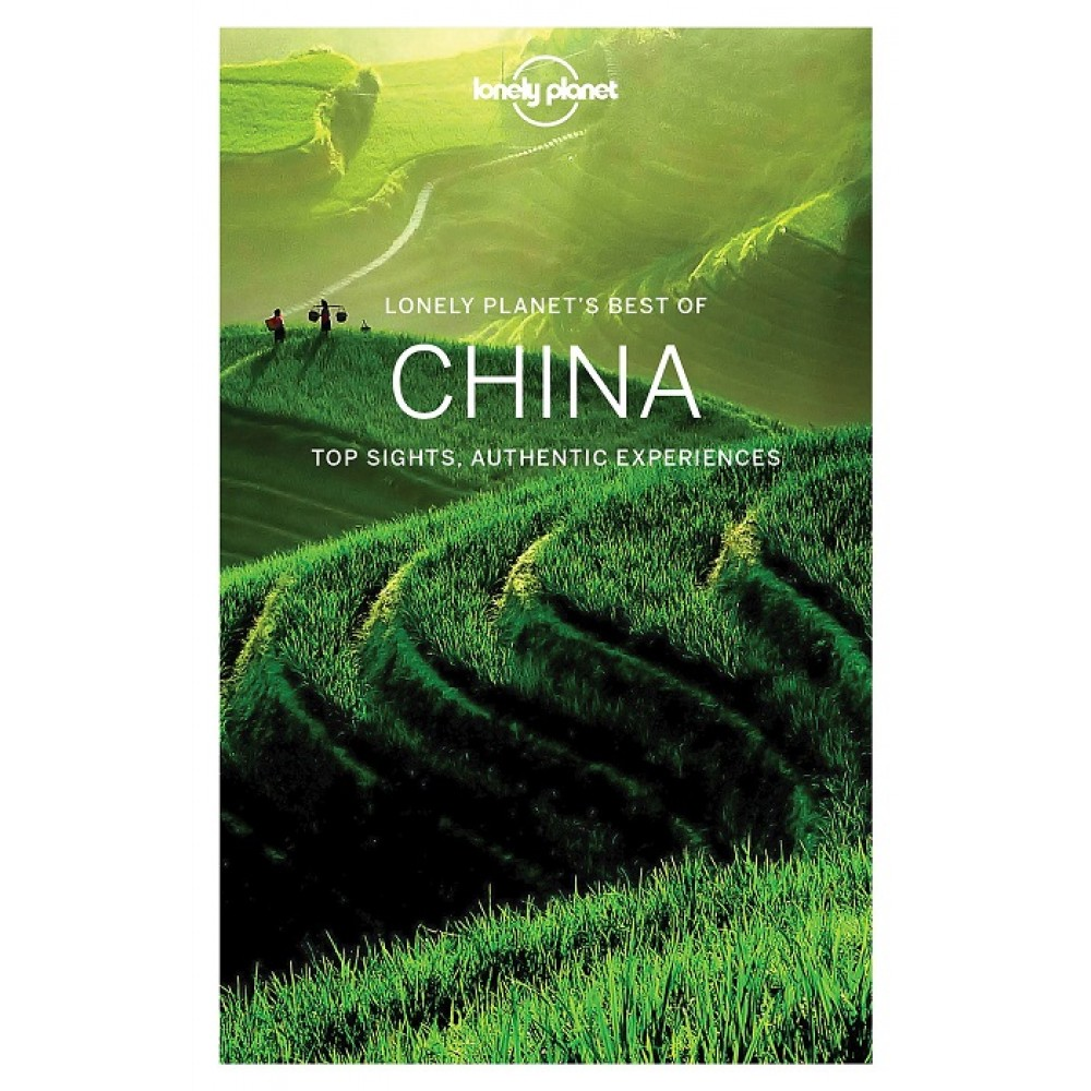 Best of China Lonely Planet