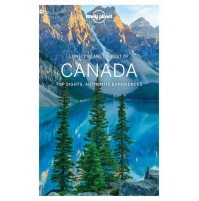 Best of Lonely Planet´s Canada