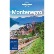Montenegro Lonely Planet