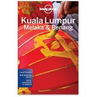 Kuala Lumpur, Melaka & Penang Lonely Planet