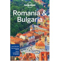 Romania Bulgaria Lonely Planet