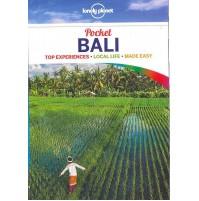 Bali Pocket Lonely Planet