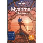 Myanmar (Burma) Lonely Planet