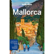 Mallorca Lonely Planet