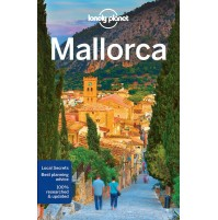 Mallorca Lonely Planet