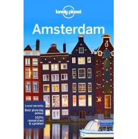 Amsterdam Lonely Planet
