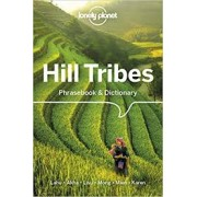 Hill Tribes Phrasebook Lonely Planet