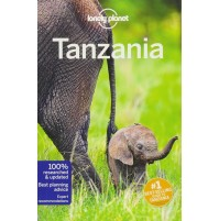 Tanzania Lonely Planet