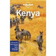 Kenya Lonely Planet