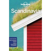 Scandinavia Lonely Planet