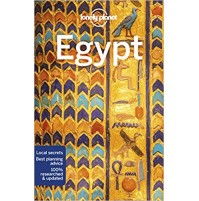 Egypt Lonely Planet