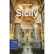 Sicily Lonely Planet