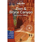 Zion & Bryce Canyon National Parks Lonely Planet