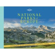 National Parks of Europe Lonely Planet
