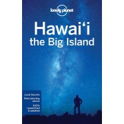 Hawaii, the Big Island Lonely Planet
