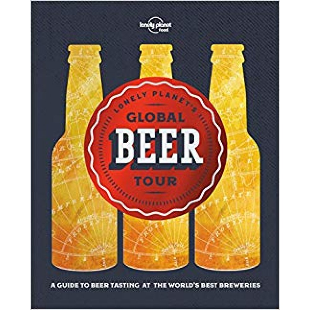 Lonely Planets Global Beer Tour